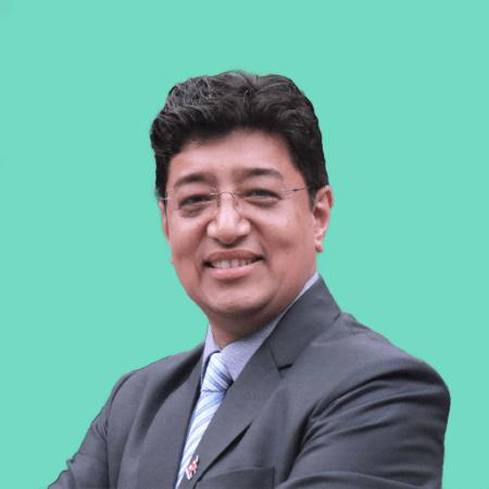 DTM Suman Shakya